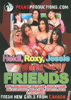 Heidi, Roxy, Jessie And Friends Boxcover