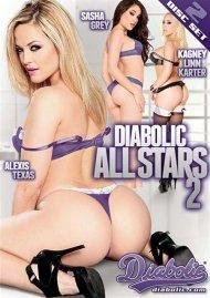 Diabolic All Stars 2 Porn Movie