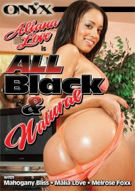 All Black & Natural Movie