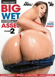 Big Wet Interracial Asses Vol. 2 Porn Video