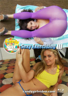 Sexy Exercising III Porn Video