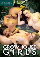 Growhouse Girls Porn Movie