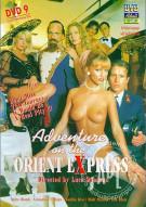 Adventure on the Orient Express Porn Movie