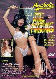 Little Magicians Porn Movie