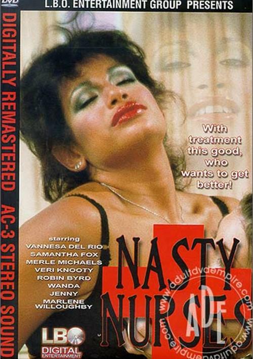 Porn movie nasty nurses