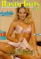 Nasty Girls 17 Porn Movie