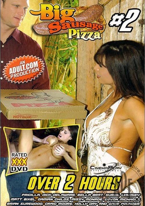 Big Dick Pizza