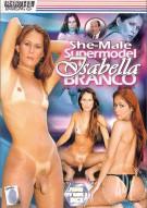 She-Male Supermodel Isabella Branco Porn Video