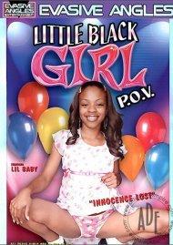 Little Black Girl P.O.V. Porn Video