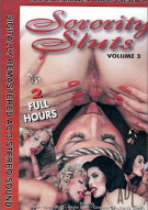 Sorority Sluts Vol. 3 Porn Movie
