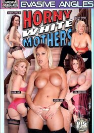 Horny White Mothers Porn Movie