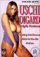Uschi Digard Triple Feature Porn Movie