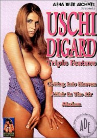 Uschi Digard Triple Feature Movie