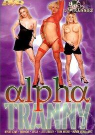 Alpha Tranny Porn Movie