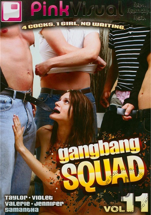 Gangbang Squad Videos