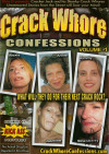 Crack Whore Confessions Vol. 1 Boxcover