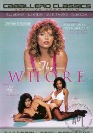 Whore, The Porn Movie