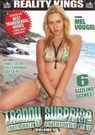 Tranny Surprise Vol. 9 Porn Movie