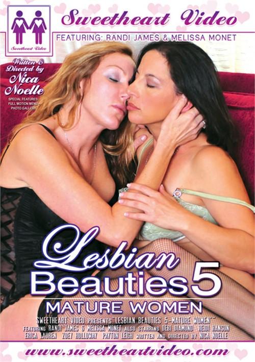 Mature lesbian porn movie