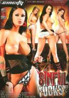 Sinful Fucks #2 Porn Video
