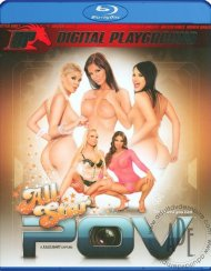 All Star POV  Blu-ray