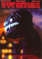 Puppet Monster Massacre, The Movie