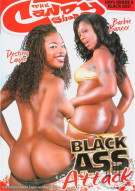 Black Ass Attack Porn Movie