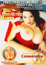 Big Breasted Babes Porn Movie