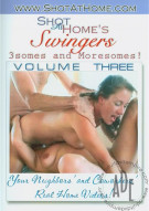 Swingers: 3 Somes And Moresomes! #3 Porn Movie