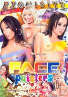 Face Painters Porn Movie