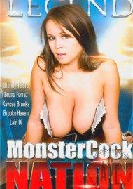 Monster Cock Nation Porn Movie