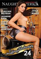 Latin Adultery Vol. 24 Porn Movie