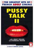 Pussy Talk II Porn Movie
