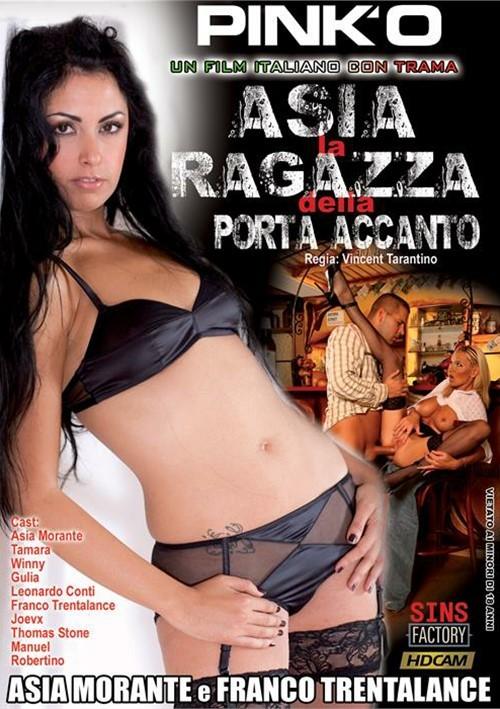 XXX Asia, La Ragazza della Porta Accanto (2009)