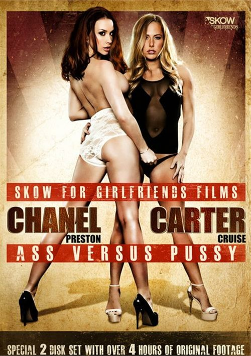 Pussy Ass Movie