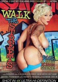 Walk The Streets Movie