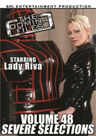 Domina Files 48, The Porn Video