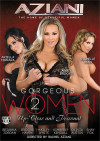Gorgeous Women Up-Close and Personal 2 Boxcover