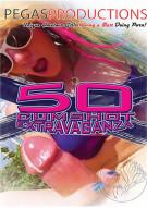 50 Cumshot Extravaganza Porn Movie