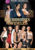 Cheating Bourgeoius Wives (French) Porn Video