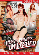 Lauren Phillips Unleashed Porn Video