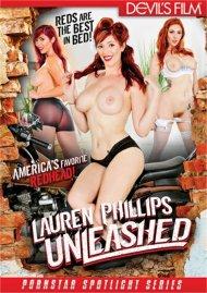 Lauren Phillips Unleashed Porn Movie