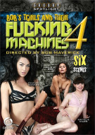 Bobs TGirls And Their Fucking Machines 4 Porn Movie