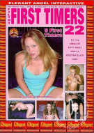 Filthy First Timers Vol. 22 Porn Video