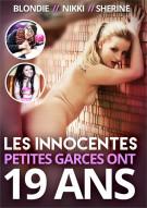 Innocent Little 19 Years Old Sluts  Porn Video