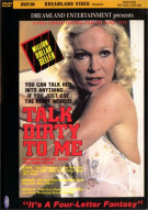 Talk Dirty To Me Porn Movie