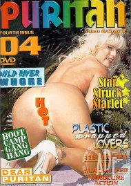 Puritan Video Magazine 4 Porn Movie
