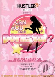 Can You Be A Pornstar? Episodes 3&4 Porn Movie