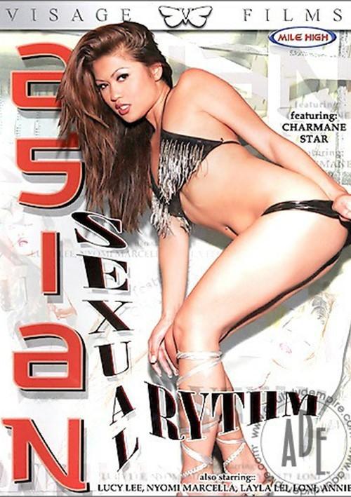 Asian Sexual Rhythm