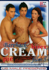 Bareback Bisex Cream Pie Film 5 Boxcover